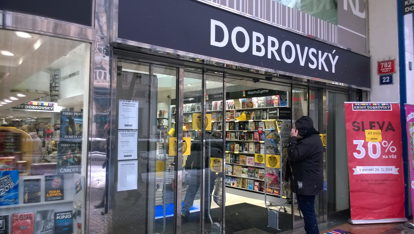 Księgarnia sieciowa