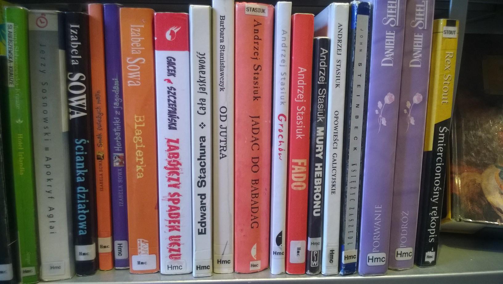 Biblioteka publiczna w Sztokholmie