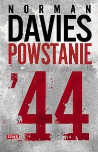 Norman Davies, Powstanie 1944