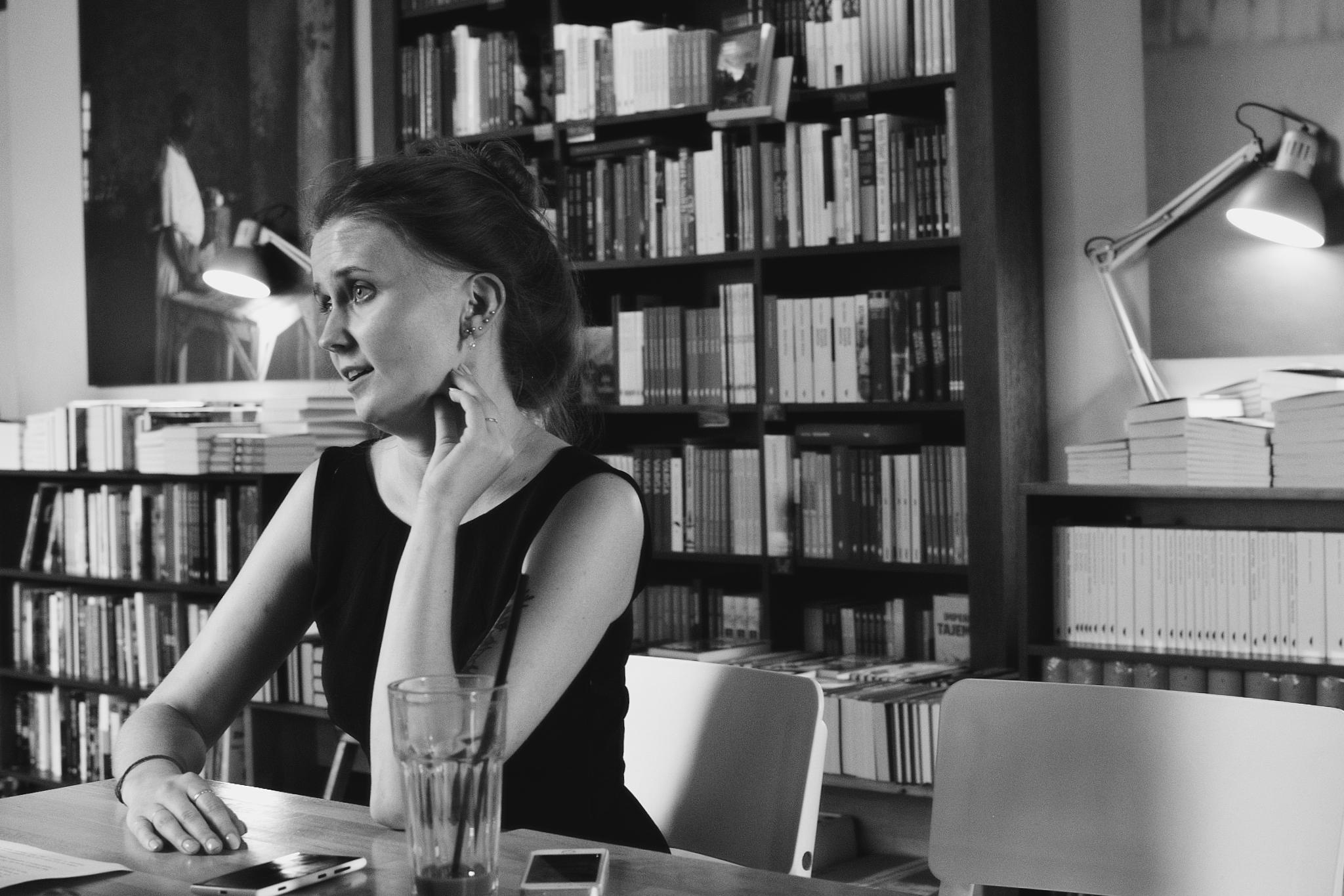 Julianna Jonek, Dowody na Istnienie: Reportaż jest jak obsesja. Praca non stop, bez oddechu, bez wytchnienia [WYWIAD]