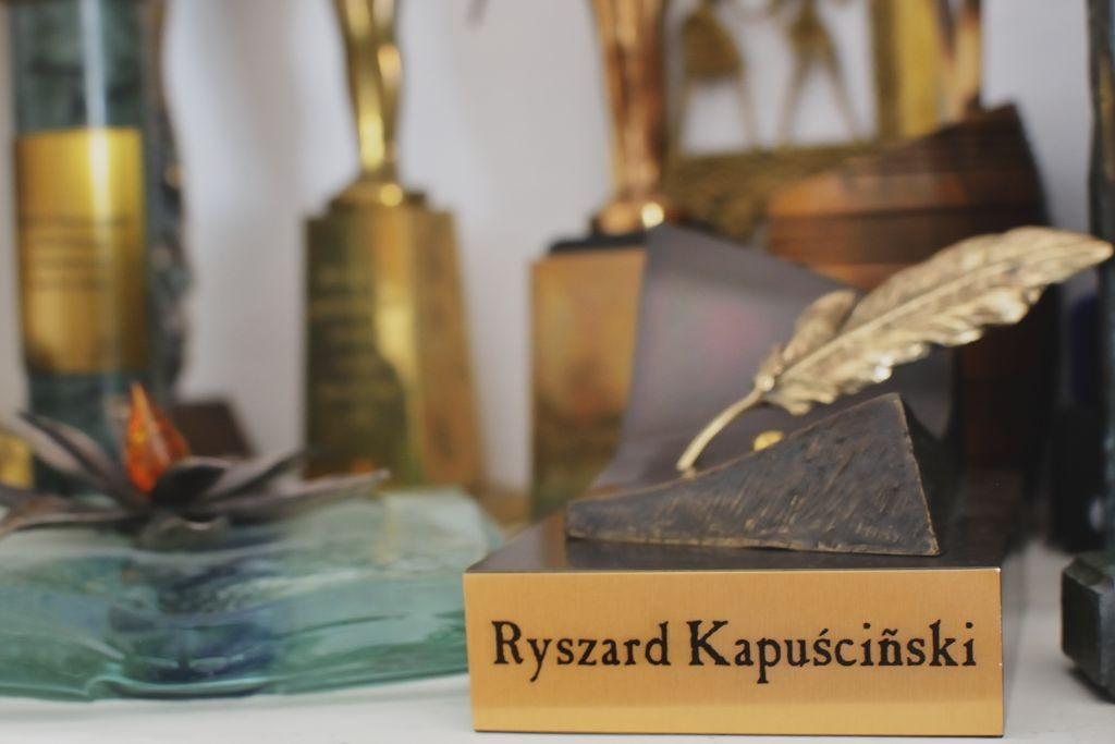 Nagrody Ryszarda Kapuścińskiego