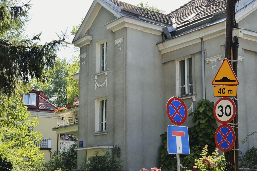 Dom Alicji i Ryszarda Kapuścińskich