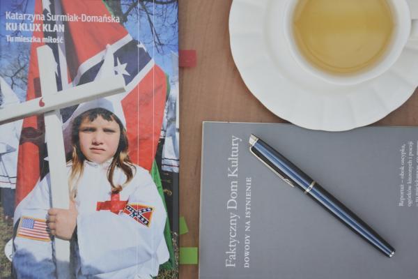 Ku Klux Klan Katarzyna Surmiak-Domańska