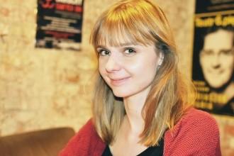 Marta Szarejko