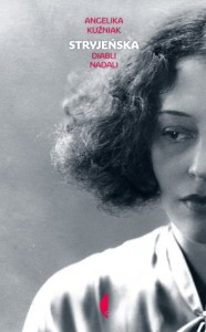 Angelika Kuźniak, Stryjeńska