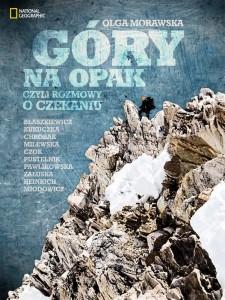 Olga Morawska, Góry na opak