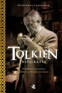 Humpheray Carpenter, Tolkien. Biografia
