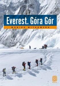 Monika Witkowska, Everest. Góra gór