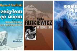 10 najlepszych polskich książek o górach, które musisz poznać