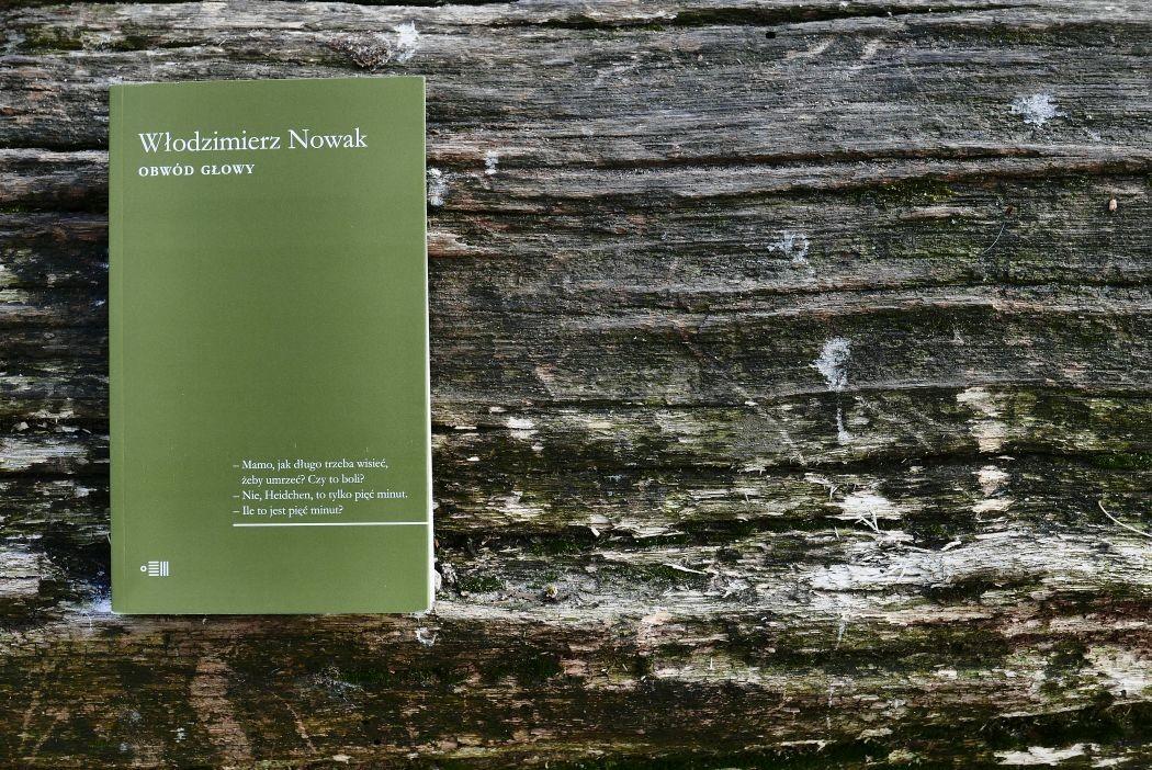 Włodzimierz Nowak, Obwód głowy