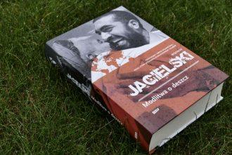 Modlitwa o deszcz Wojciech Jagielski