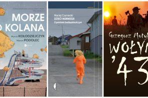 Premiery października: 9 mocnych książek, które musisz mieć