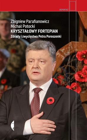 Michał Potocki, Zbigniew Parafianowicz, Kryształowy fortepian