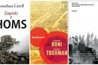 książki o Syrii