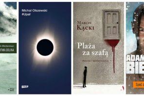 Premiery lutego: 10 gorących książek na mroźną zimę
