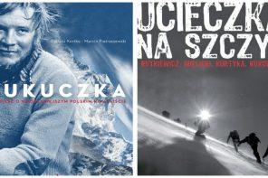 Książki o himalaistach: 14 tytułów o polskich wspinaczach, które trzeba znać