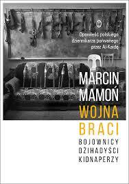 Marcin Mamoń, Wojna braci