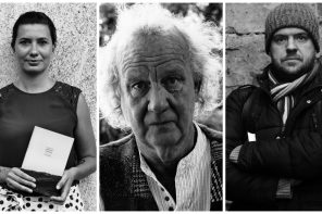 Nagroda Kapuścińskiego 2016. 10 nominowanych: Boni, Kopińska, Szabłowski