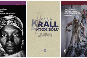 Premiery marca: 10 gorących książek, które trzeba poznać!