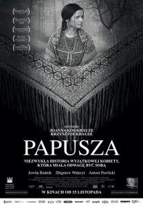 Papusza film