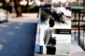 Martwa dolina Franka Westermana: książka tak zagadkowa, jak rzecz, której dotyczy
