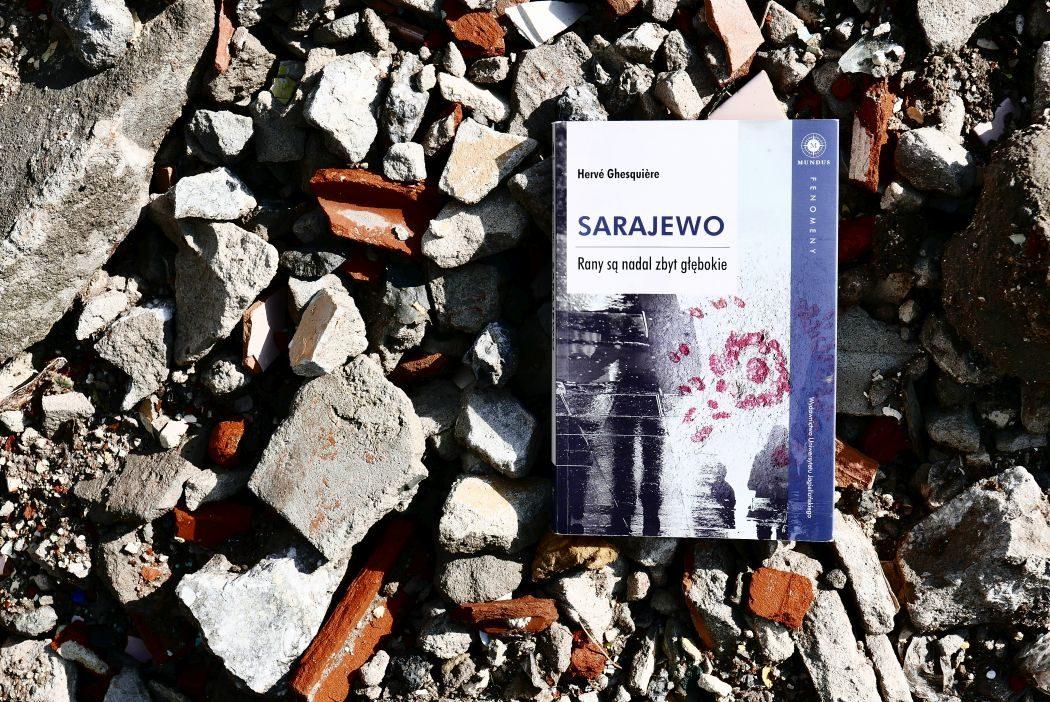 Sarajewo. Rany są zbyt głębokie