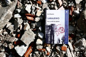 Sarajewo. Rany są nadal zbyt głębokie: wojna na Bałkanach to tylko kwestia czasu?