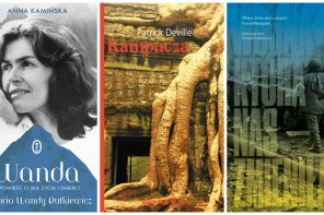 Premiery czerwca: 7 książek, na które warto zwrócić uwagę