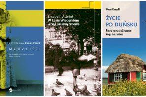 Reportaże o Skandynawii: 7 książek o Szwecji i innych krajach skandynawskich