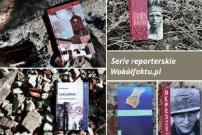 10 serii reporterskich dla miłośników non-fiction [dużo linków]