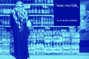 Festiwal Non-fiction Kraków. Czy warto się wybrać?