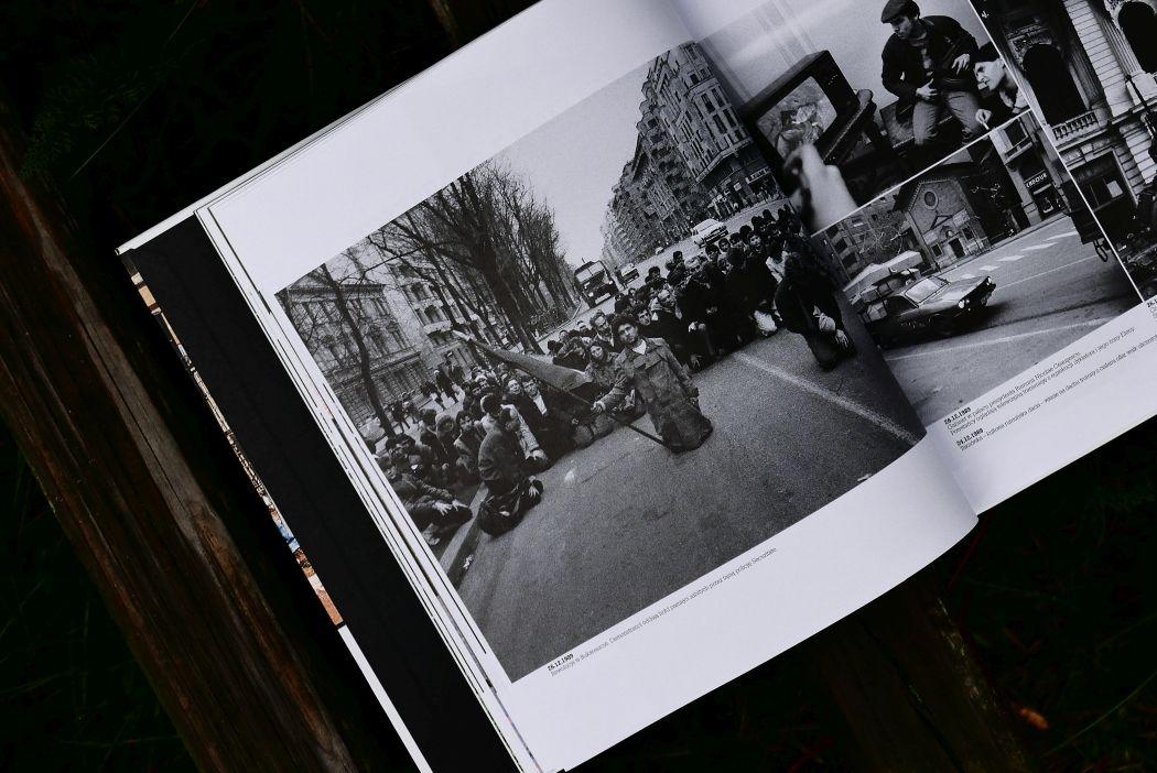 Fotografie, które nie zmieniły świata Krzysztofa Millera: zamykam się w sobie i robię zdjęcia