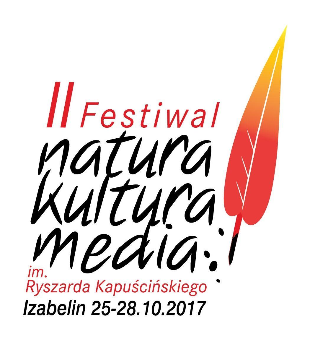 Festiwal Natura - Kultura - Media im. Ryszarda Kapuścińskiego