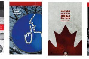 Premiery października: 9 książek na jesienną pluchę