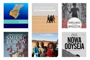 12 książek o uchodźcach i kryzysie w Europie