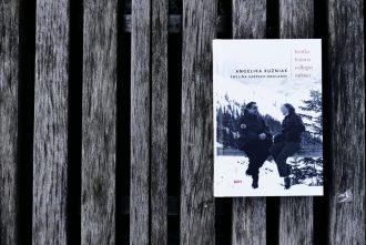 Angelika Kuźniak, Krótka historia o długiej miłości