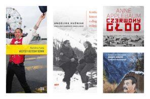 Premiery lutego: 7 książek, które warto wrzucić do koszyka