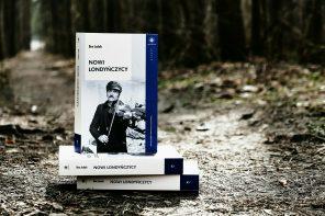 """Konkurs: kto wygrał książkę """"Nowi londyńczycy"""" od Wydawnictwa Uniwersytetu Jagiellońskiego?"""