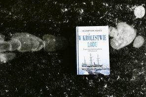 W królestwie lodu Hamptona Sidesa: genialna opowieść o wyprawie na biegun północny