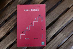 Non/fiction Praca: brawa za nieoczywistość