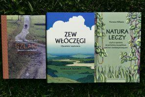 10 książek o naturze, które warto poznać. Znasz je wszystkie?