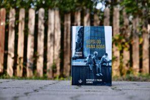 """Konkurs: Wygraj książki """"Lepsi od Pana Boga. Reportaże z Polski Ludowej"""" Janusza Rolickiego!"""