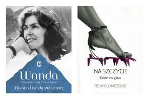10 książek o himalaistkach. Najlepsze książki o kobietach w górach