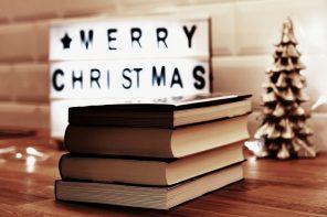 Książki na święta: co kupić pod choinkę? [15 propozycji]