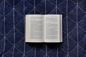 Plany na 2019 rok i listy książek do przeczytania