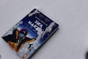 Siła Marzeń, czyli jak zdobyłam Koronę Ziemi: książka o tym, że nie ma rzeczy niemożliwych