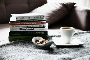 7 książek o slow life. Co zrobić, by cieszyć się życiem w niespiesznym rytmie?