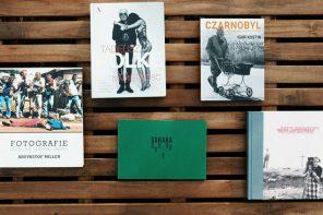10 najlepszych albumów i książek fotograficznych