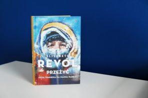 """""""Przeżyć. Moja tragedia na Nanga Parbat"""" Elisabeth Revol. Poruszająca opowieść niezwykłej kobiety"""