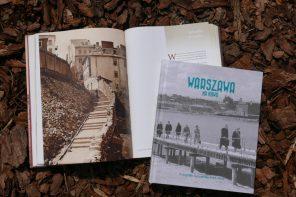 5 albumów o Warszawie, od których nie można się oderwać